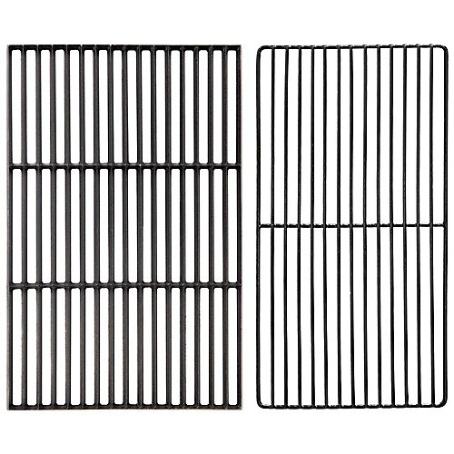 Cast Iron/Porcelain Grill Grate Kit--22 Series
