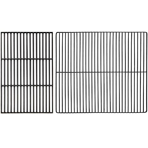 Cast Iron/Porcelain Grill Grate Kit--34 Series