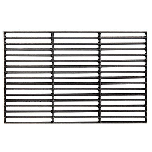 12.5-inch Cast Iron Grill Grate