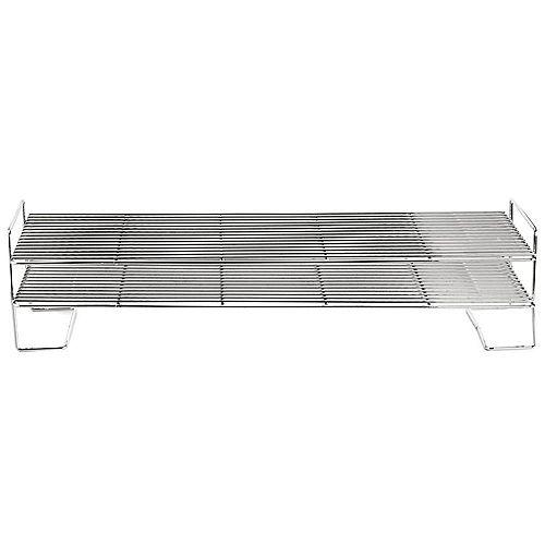 Smoke Shelf--34 Series
