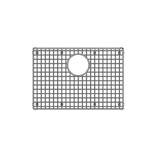 Blanco Sink Grid for PRECIS ADA, Stainless Steel