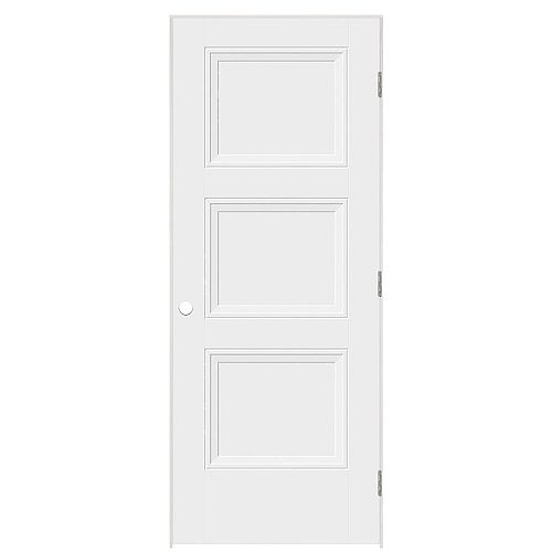 32-inch x 80-inch Livingston Right Hand Interior Pre hung Door