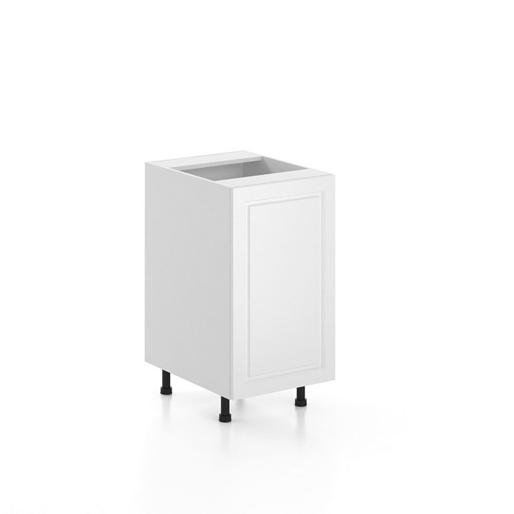 Eurostyle Base Cabinet Florence 18 in - Ready to Assemble