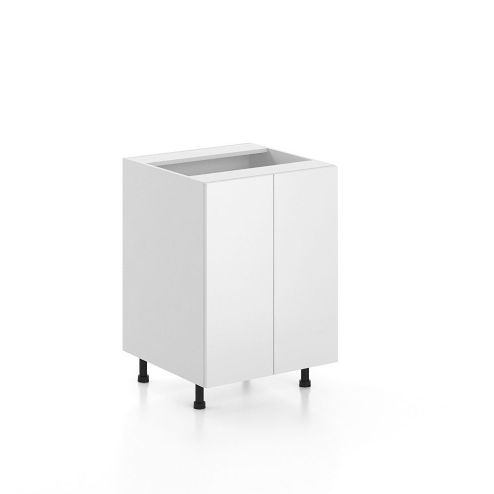 Eurostyle Base Cabinet Alexandria 24 in - Ready to Assemble