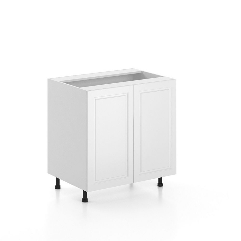 Eurostyle Base Cabinet Florence 33 in - Ready to Assemble