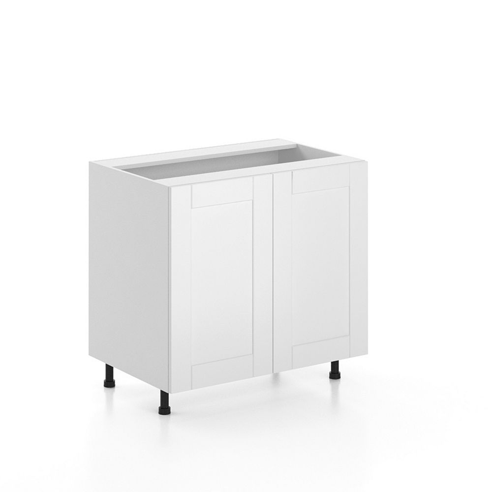 Eurostyle Base Cabinet Oxford 36 in - Ready to Assemble