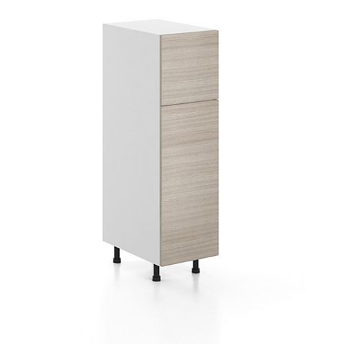 Tall Cabinet Geneva 15x49 in - Ready to Assemble