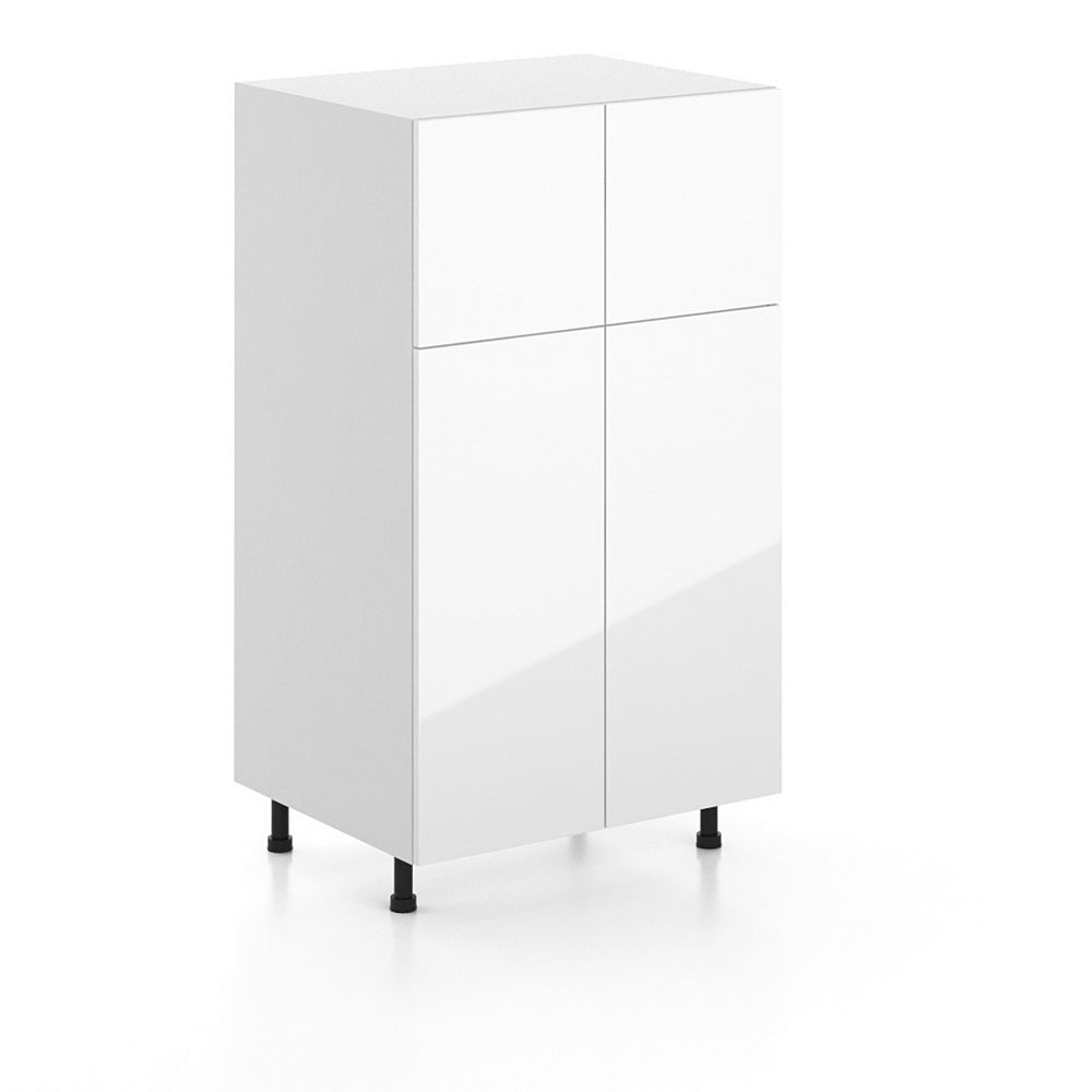 Eurostyle Tall Cabinet Valencia 30x49 in - Ready to Assemble