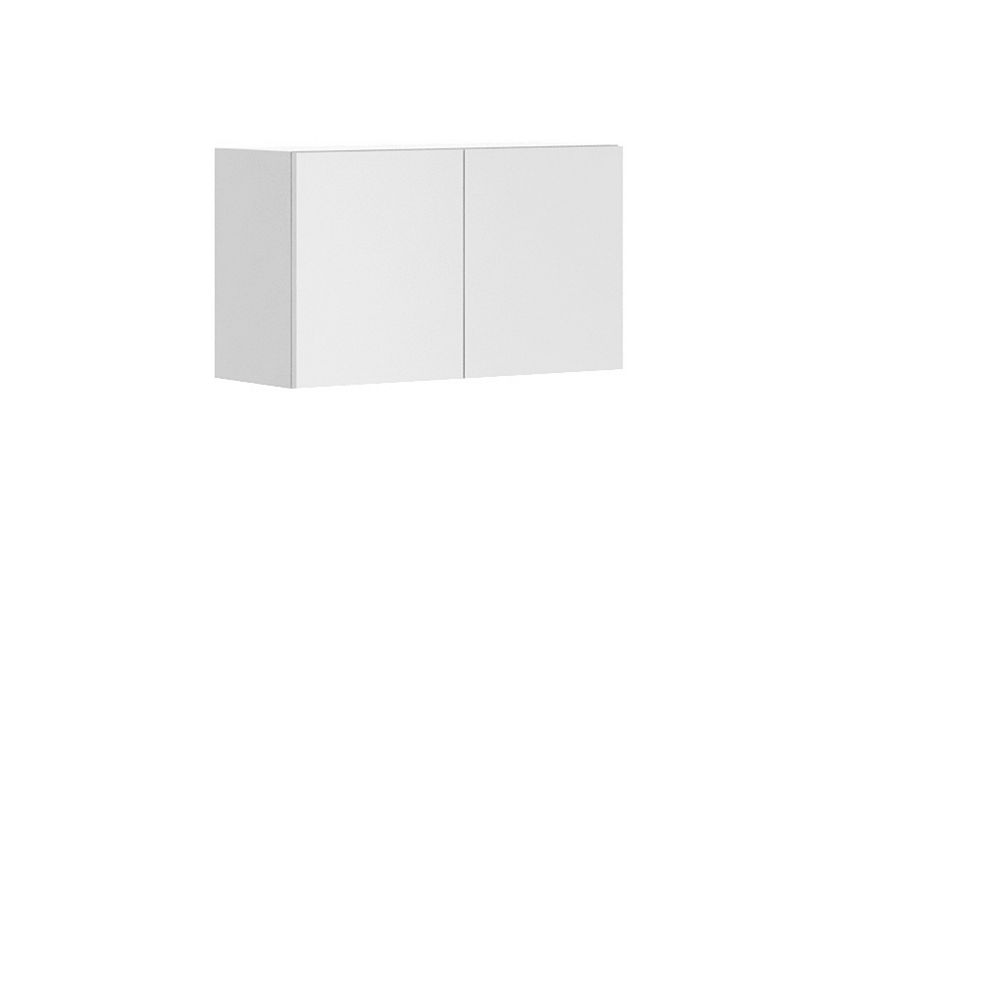 Eurostyle Wall Cabinet Alexandria 30x18x12,5 - Ready to Assemble