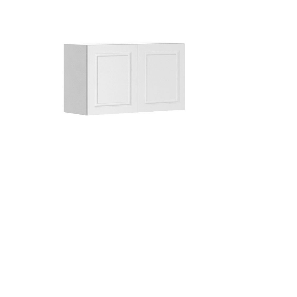 Eurostyle Wall Cabinet Florence 30x18x12,5 - Ready to Assemble