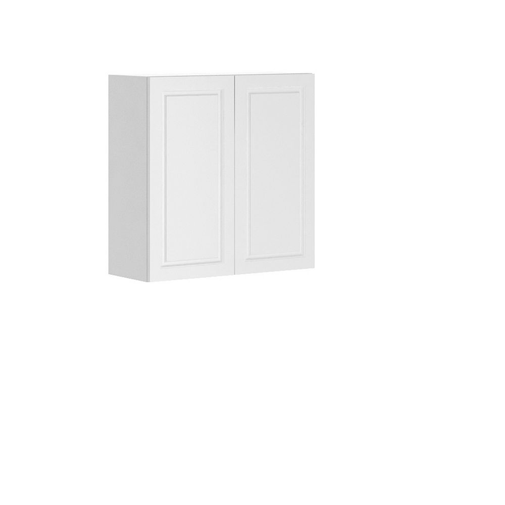 Eurostyle Wall Cabinet Florence 30x30x12,5 - Ready to Assemble