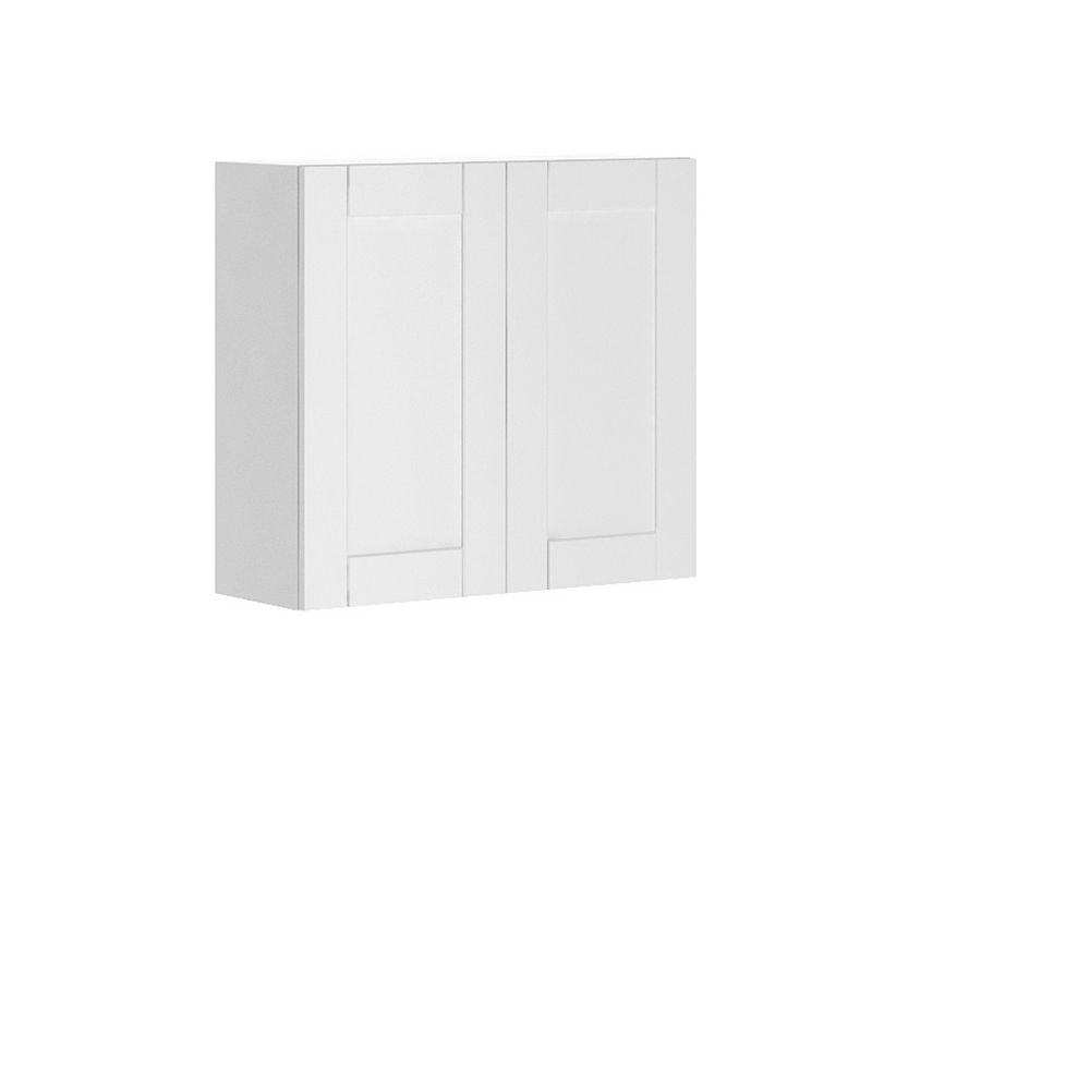 Eurostyle Wall Cabinet Oxford 33x30x12,5 - Ready to Assemble