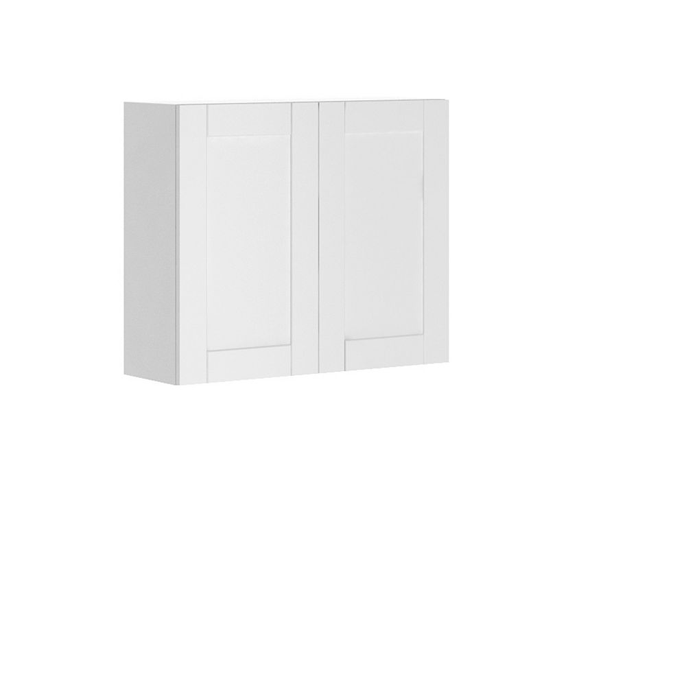Eurostyle Wall Cabinet Oxford 36x30x12,5 - Ready to Assemble