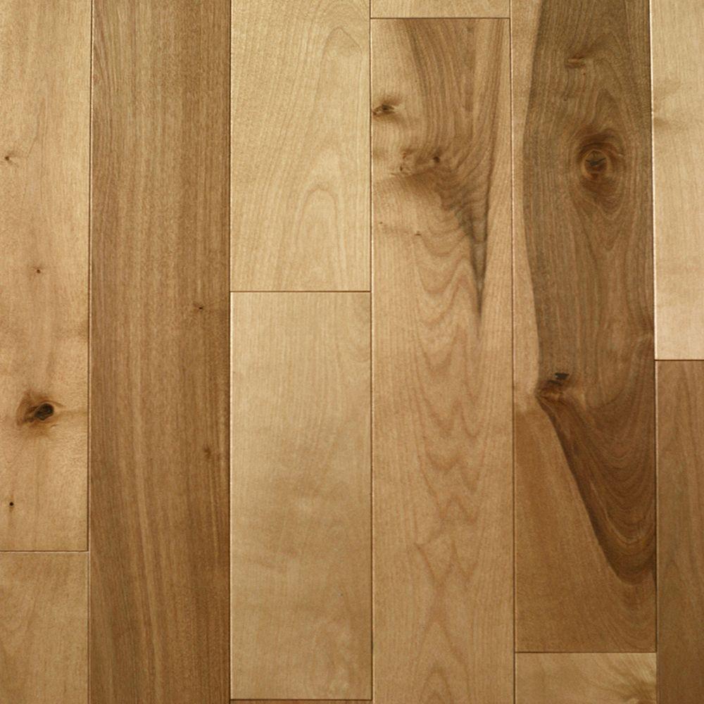 Mono Serra Birch Rustic Natural ¾ Inch