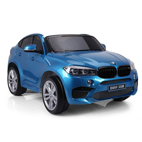 12V Ride on  X6 - Blue