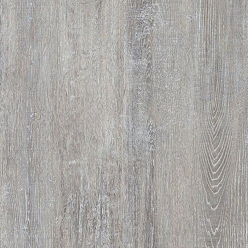 Sample - Canadian Hewn Oak Luxury Vinyl Flooring, 5-inch x 6-inch