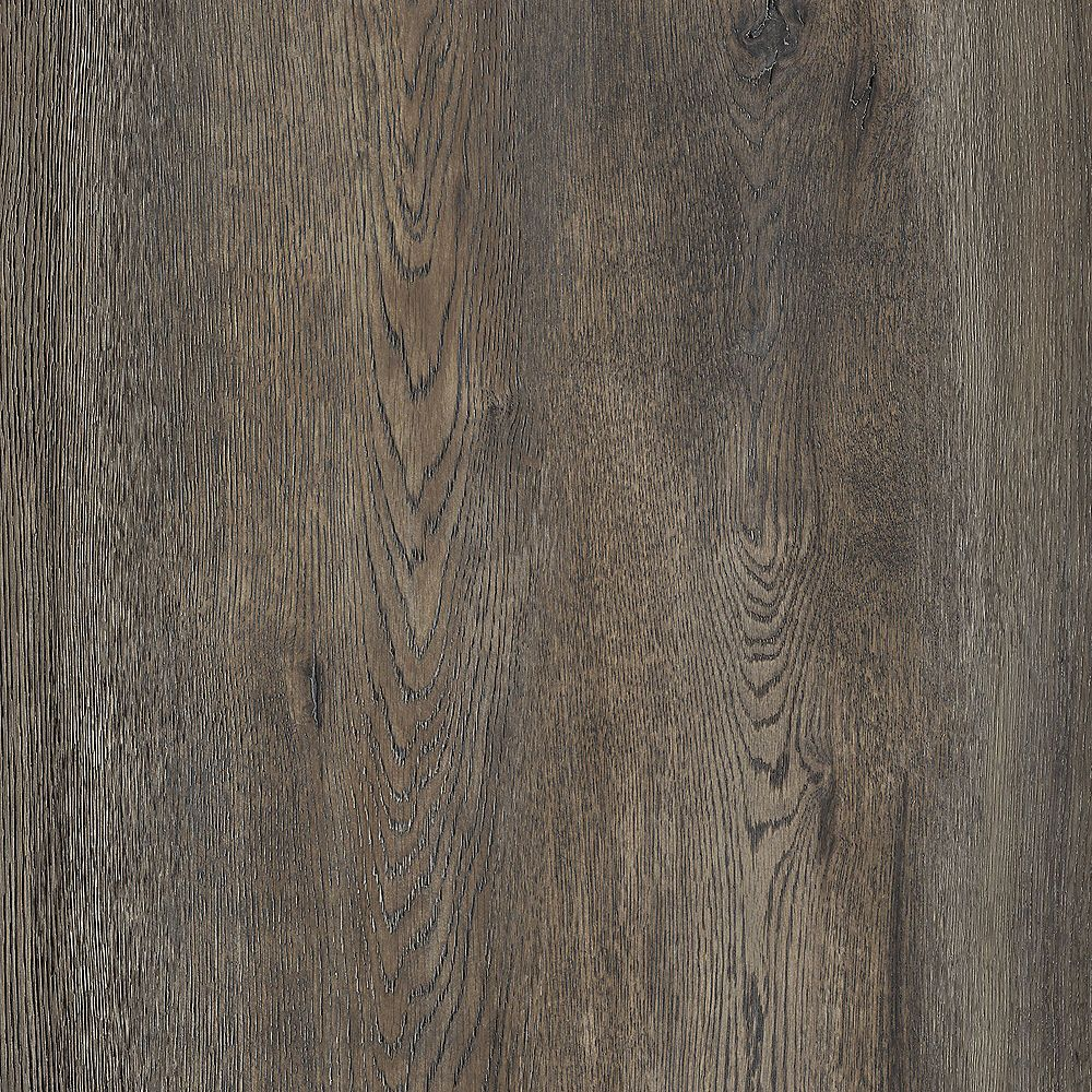 Sample - Elkton Wood Luxury Vinyl Flooring, 5-inch x 5-inch