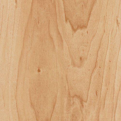 Sample - Golden Maple Luxury Vinyl Flooring, 5-inch x 6-inch