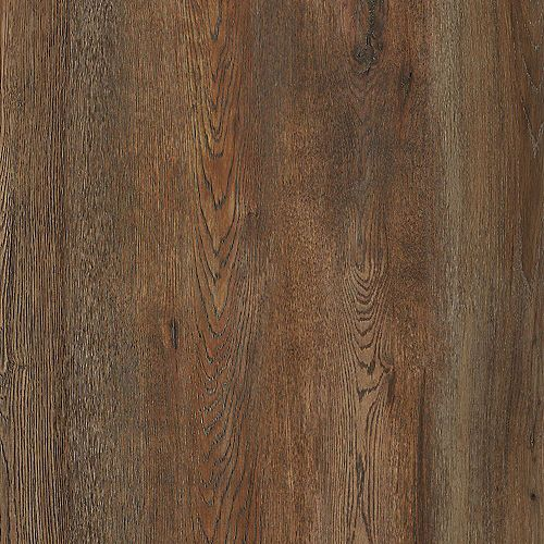 Sample - Kingsley Oak Luxury Vinyl Flooring, 5-inch x 6-inch