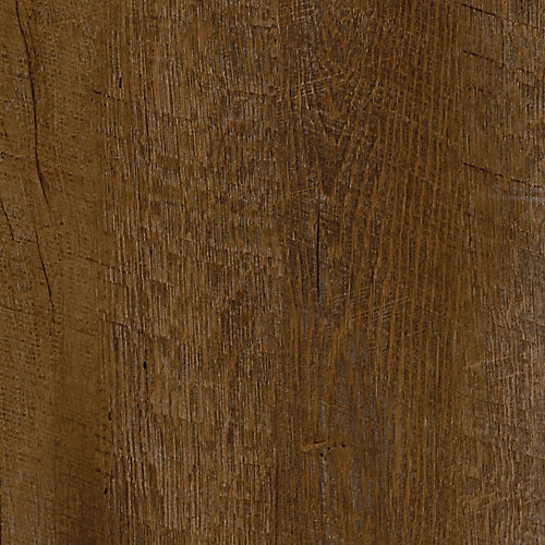 Sample - Perfect Sawcut Luxury Vinyl Flooring, 5-inch x 6-inch