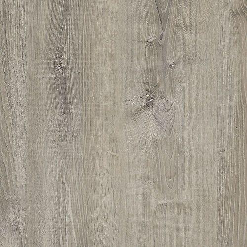 Sample - Sterling Oak Luxury Vinyl Flooring, 5-inch x 6-inch