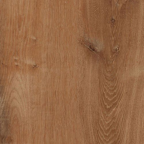 Sample - Trail Oak Luxury Vinyl Flooring, 5-inch x 6-inch