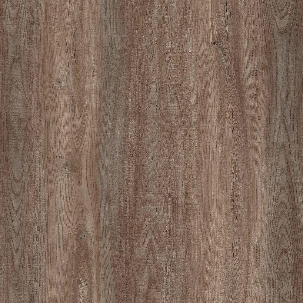 Lifeproof Sample - Valley Wood Luxury Vinyl Flooring, 5-inch x 6-inch