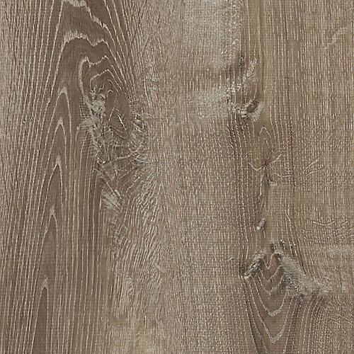 Sample - Woodacres Oak Luxury Vinyl Flooring, 5-inch x 6-inch