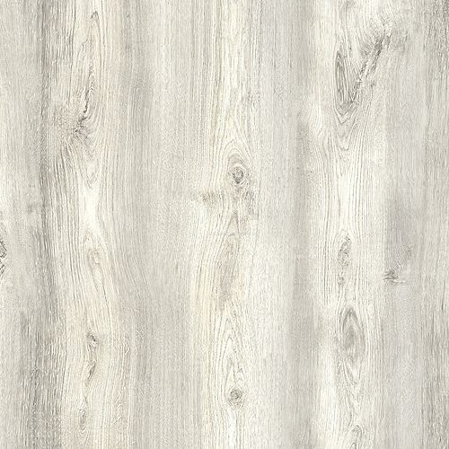 Sample - Ocala Oak Luxury Vinyl Flooring, 5-inch x 6-inch