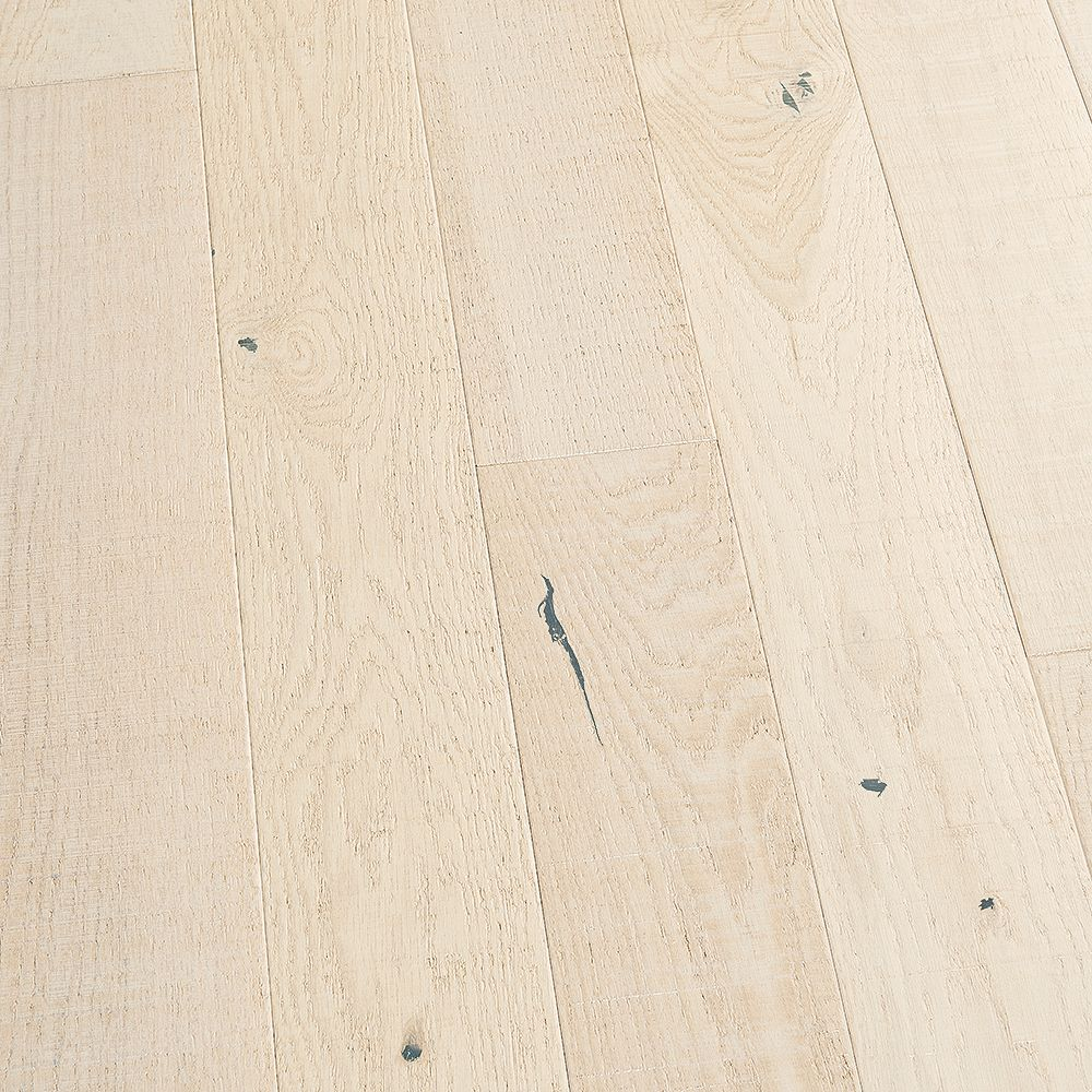 Malibu Wide Plank French Oak Light House 3/4-inch x 5-inch x Varying Length Solid Hardwood Flooring (22.60 sq.ft. /case)