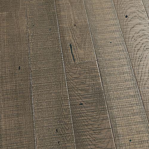 French Oak Santa Cruz 3/4-inch x 5-inch x Varying Length Solid Hardwood Flooring (22.60 sq.ft./case)