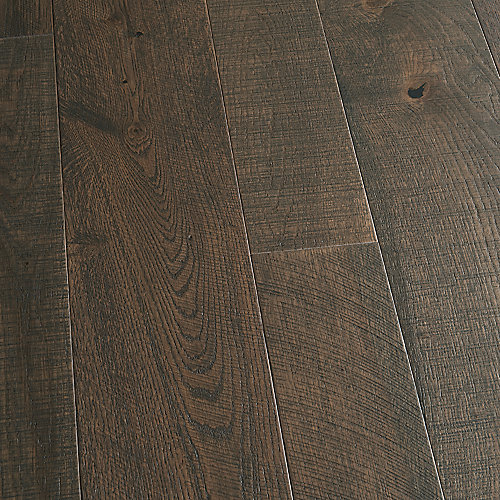 French Oak Venice 3/8-inch x 4 and 6-inch x Varying Length Click Hardwood Flooring (19.84 sq.ft./case)