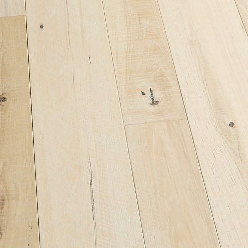 Hickory Mandalay 3/8-inch x 4 and 6-inch x Varying Length Click Hardwood Flooring (19.84 sq.ft./case)