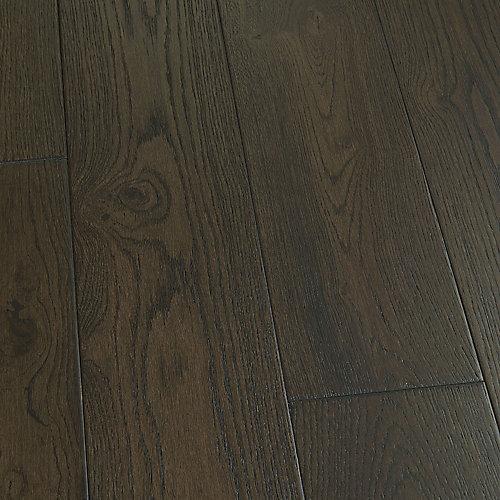 French Oak Oceanside 3/8-inch x 6 1/2-inch x Varying Length Click Hardwood Flooring (23.64 sq. ft./case)