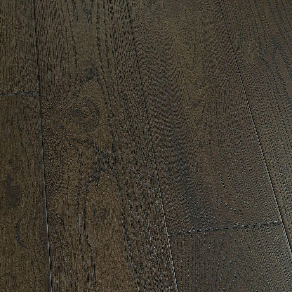 Malibu Wide Plank French Oak Oceanside 3/8-inch x 6 1/2-inch x Varying Length Click Hardwood Flooring (23.64 sq. ft./case)