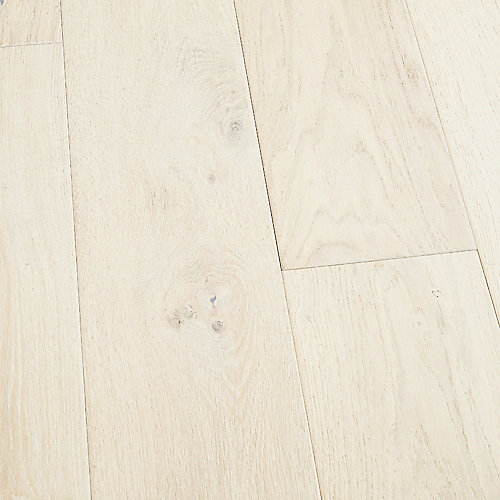 French Oak Rincon 3/8-inch Thick x 6-1/2-inch Wide x Varying Length Engineered Click Hardwood Flooring (23.64 ./case)
