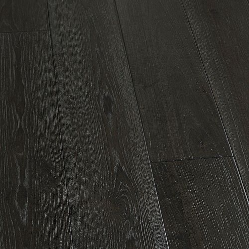Hickory Scripps 3/8-inch x 6-1/2-inch x Varying Length Eng. Click Hardwood Flooring (23.64 sq.ft./case)