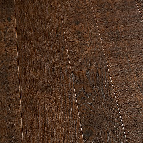 French Oak Francis 1/2-inch x 5 and 7-inch x Varying Length Eng. Hardwood Flooring (24.93 sq.ft./case)