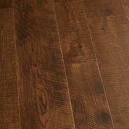 Hickory Sunset 1/2-inch x 5-inch and 7-inch x Varying Length Eng. Hardwood Flooring (24.93 sq.ft./case)