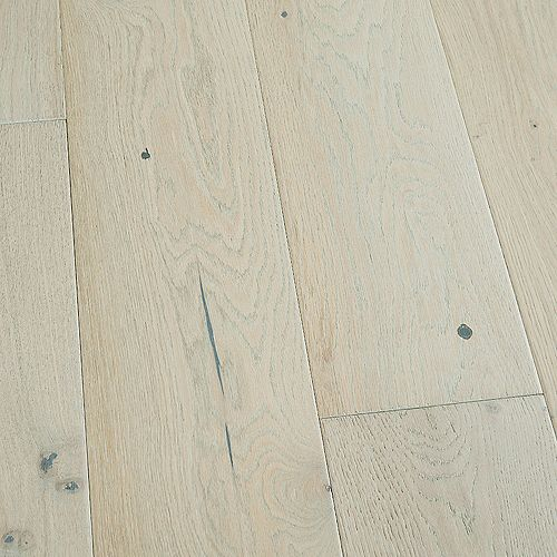 French Oak Salt Creek 1/2-inch x 7-1/2-inch x Varying Length Eng. Hardwood Flooring (23.31 sq.ft./case)