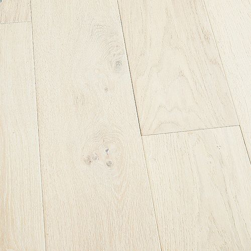 French Oak Rincon 1/2-inch Thick x 7-1/2-inch Wide x Varying Length Engineered Hardwood Flooring (23.31 sq. ft. / case)