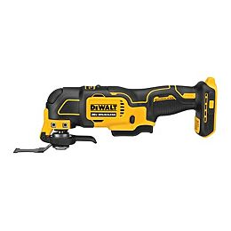 20V MAX ATOMIC Lithium-Ion Cordless Brushless Oscillating Tool (Tool-Only)