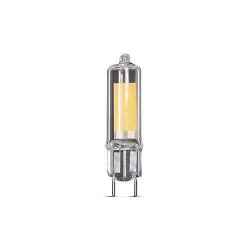 Feit Electric 25W Eq Blanc Chaud (3000K) T8 G8 base ampoule DEL