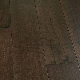 Maple Hermosa 1/2-inch x 7-1/2-inch x Varying Length Engineered Hardwood Flooring (23.31 sq. ft. / case)