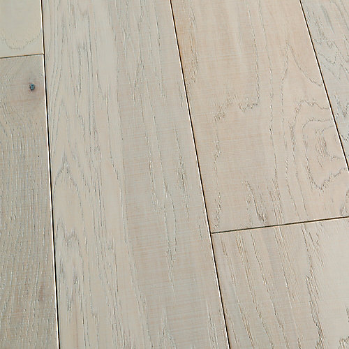 Hickory Granada 1/2-inch x 6 1/2-inch x Varying Length Engineered Hardwood Flooring (20.35 sq.ft ./case)