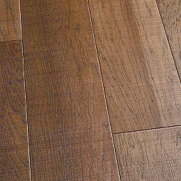 Hickory Capistrano 1/2-inch x 6 1/2-inch x Varying Length Engineered Hardwood Flooring (20.35 sq.ft/case)