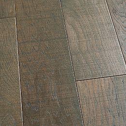Hickory Manresa 3/8-inch x 6 1/2-inch x Varying Length Engineered Hardwood Flooring (23.64 sq. ft./case)