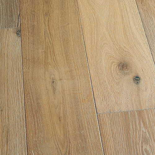 French Oak Belmont 3/8-inch x 6 1/2-inch x Varying Length Engineered Hardwood Flooring (23.64 sq.ft./case)