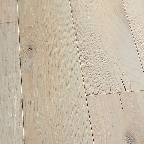 French Oak Point Loma 3/8-inch x 6 1/2-inch x Varying Length Eng. Hardwood Flooring (23.64 sq.ft./case)