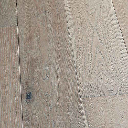French Oak La Playa 3/8-inch x 6 1/2-inch x Varying Length Engineered Hardwood Flooring (23.64 sq.ft./case)